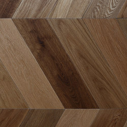 Pure Kyoto | Hungarian Point / Chevron | Wood flooring | Imondi