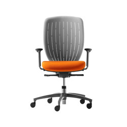 Kick-off style | Office chairs | Dauphin