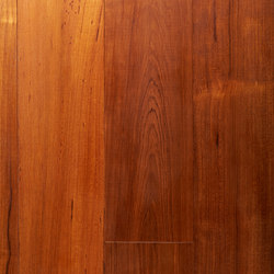 Pure Kyoto | Teak, Natural | Wood panels | Imondi