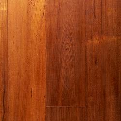 Pure Kyoto | Teak, Natural | Wood panels | Imondi