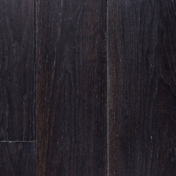 Pure Kyoto | Walnut, Ebony | Wood flooring | Imondi