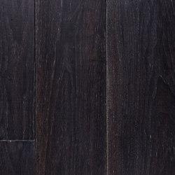 Pure Kyoto | Walnut, Ebony | Pavimenti in legno | Imondi