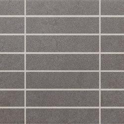 Hannover Incision graphite | Keramik Mosaike | APE Grupo