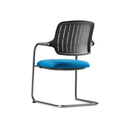 Kick-off visitor | Chairs | Dauphin
