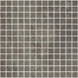 Mixstone Mosaico graphite | Mosaïques | APE Cerámica