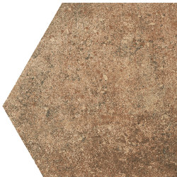 Muga teja | Baldosas de suelo | APE Grupo