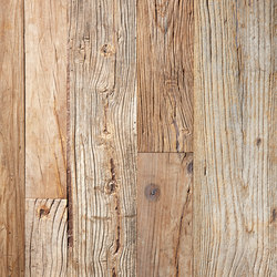 Stockholm Rough | Salvage Elm, Raw | Wood flooring | Imondi