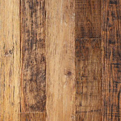 Stockholm Rough | Salvage Oak, Chocolate | Wood flooring | Imondi