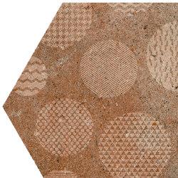 Muga Enea teja | Bodenfliesen | APE Cerámica