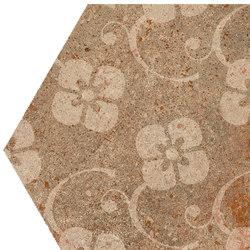 Muga Enea teja | Baldosas de suelo | APE Cerámica