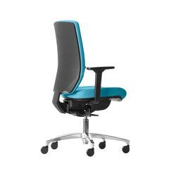 Bionic syncro | Task chairs | Dauphin