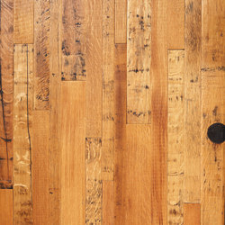 Stockholm Rough | Salvage Oak, Jack & Jim, Natural | Wood panels | Imondi