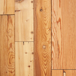 Stockholm Rough | Salvage Pine, Clean | Sols en bois | Imondi