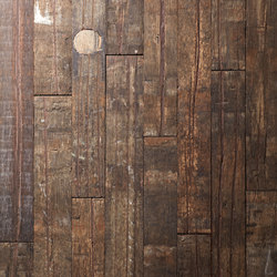 Uniquely Rio | Salvage Oak, Jack & Jim, Grey | Wood panels | Imondi