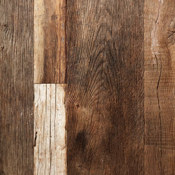 Uniquely Rio | Salvage Oak, Raw | Sols en bois | Imondi