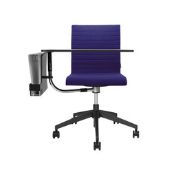 Siamo seminar | Multipurpose chairs | Dauphin