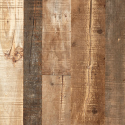 Uniquely Rio | Salvage Pine, Raw | Wood panels | Imondi