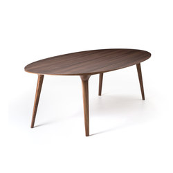 Ademar Table | Tables de repas | Bross