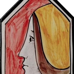 LR Losanga viso | Piastrelle/mattonelle per pavimenti | La Riggiola