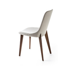 Ascot Chair | Sillas para restaurantes | Bross
