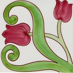 LR PO Tulipano | Floor tiles | La Riggiola