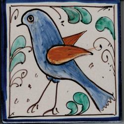 LR Uccello | Carrelage céramique | La Riggiola