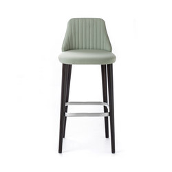 Break Barstool | Taburetes de bar | Bross