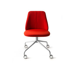 Break Con Ruote Chair | Task chairs | Bross