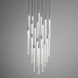 Tooby F32 A04 00 | Suspended lights | Fabbian
