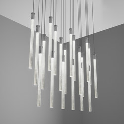 Tooby F32 A09 00 | General lighting | Fabbian