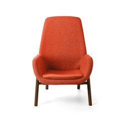 Mysa Armchair | Lounge chairs | Bross