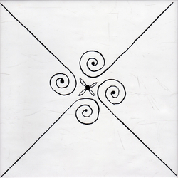 LR CO Riccioli | Floor tiles | La Riggiola