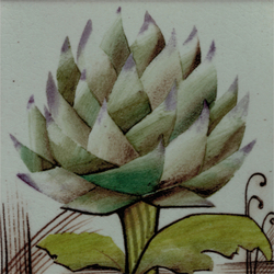 Carciofo 2 | Ceramic tiles | La Riggiola