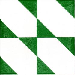 LR 4843 Verde | Ceramic tiles | La Riggiola