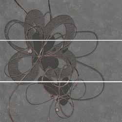 Sputnik Decor Laika graphite | Wall tiles | APE Cerámica