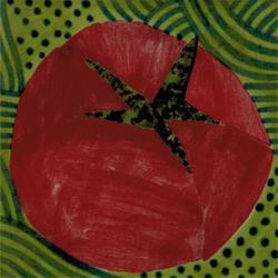 Pomodoro | Baldosas de suelo | La Riggiola