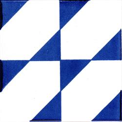 LR 4843 Blu | Piastrelle ceramica | La Riggiola