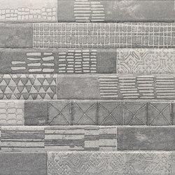 Zeppelin Akron grafito | Ceramic tiles | APE Grupo