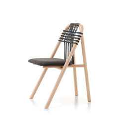Unam | Restaurant chairs | Very Wood