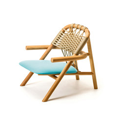 Unam Out 04/C | Garden armchairs | Very Wood