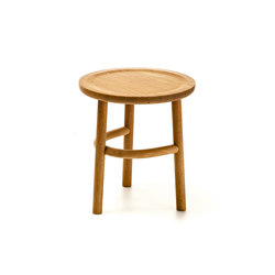 Unam Out T02 | Tables d'appoint de jardin | Very Wood