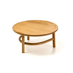 Unam Out | Tables basses de jardin | Very Wood