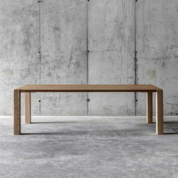 Wf1 | Dining tables | fioroni