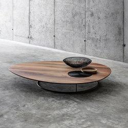 Soglio | Lounge tables | fioroni