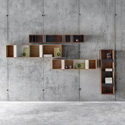 T box | Shelving | fioroni