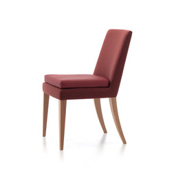 Onda 101 | Restaurant chairs | Very Wood