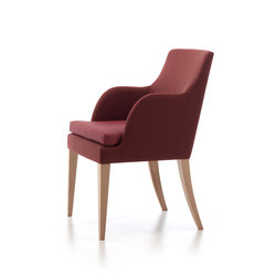 Onda 103 | Restaurant chairs | Very Wood