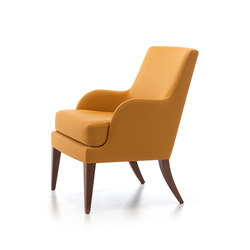 Onda 104 | Sessel | Very Wood