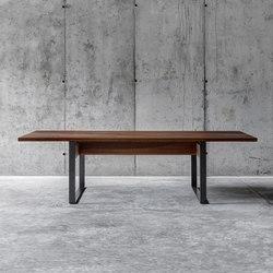 La punt | Dining tables | fioroni