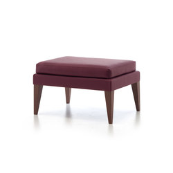 Onda 109 | Poufs / Polsterhocker | Very Wood